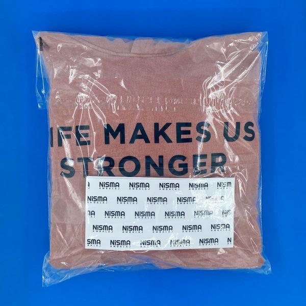 35x45 şeffaf poşet torbalar