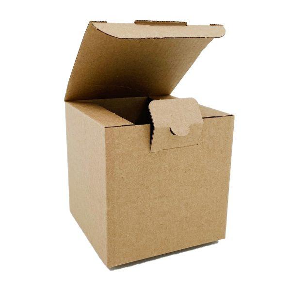 Küçük E-ticaret kutusu