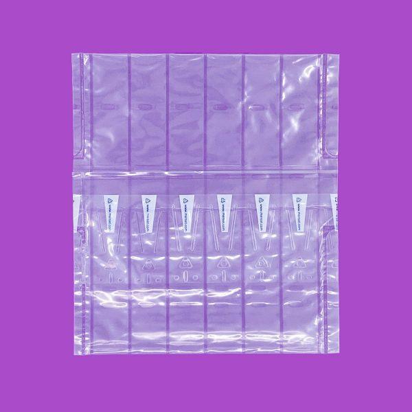 havalı ambalaj torbası 21x22
